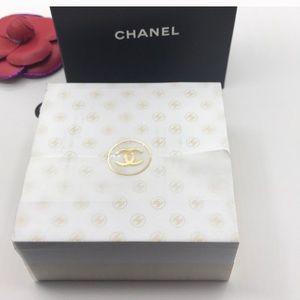 Chanel Beauty Memo Pad Desk Stationary